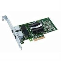 Dell Adapter NC PRO/1000 PT 2-port Gigabit Server PCI-E 0X3959 X3959