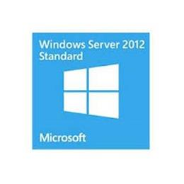DELL MS Windows Standard 2012 R2 OEM
