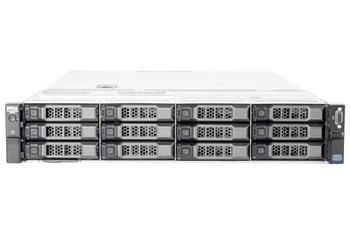 Dell PowerEdge R510 1.2 TB SAS