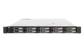 Dell PowerEdge R620 8-Core