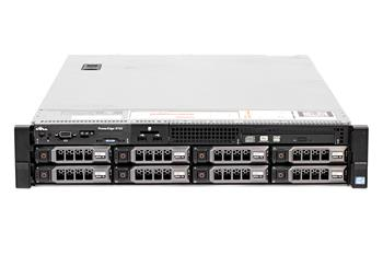 Dell PowerEdge R720 12-Core