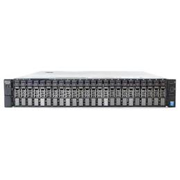 Dell PowerEdge R730xd v4 24-Core 2.20 GHz Windows Server 2012 R2 Datacenter