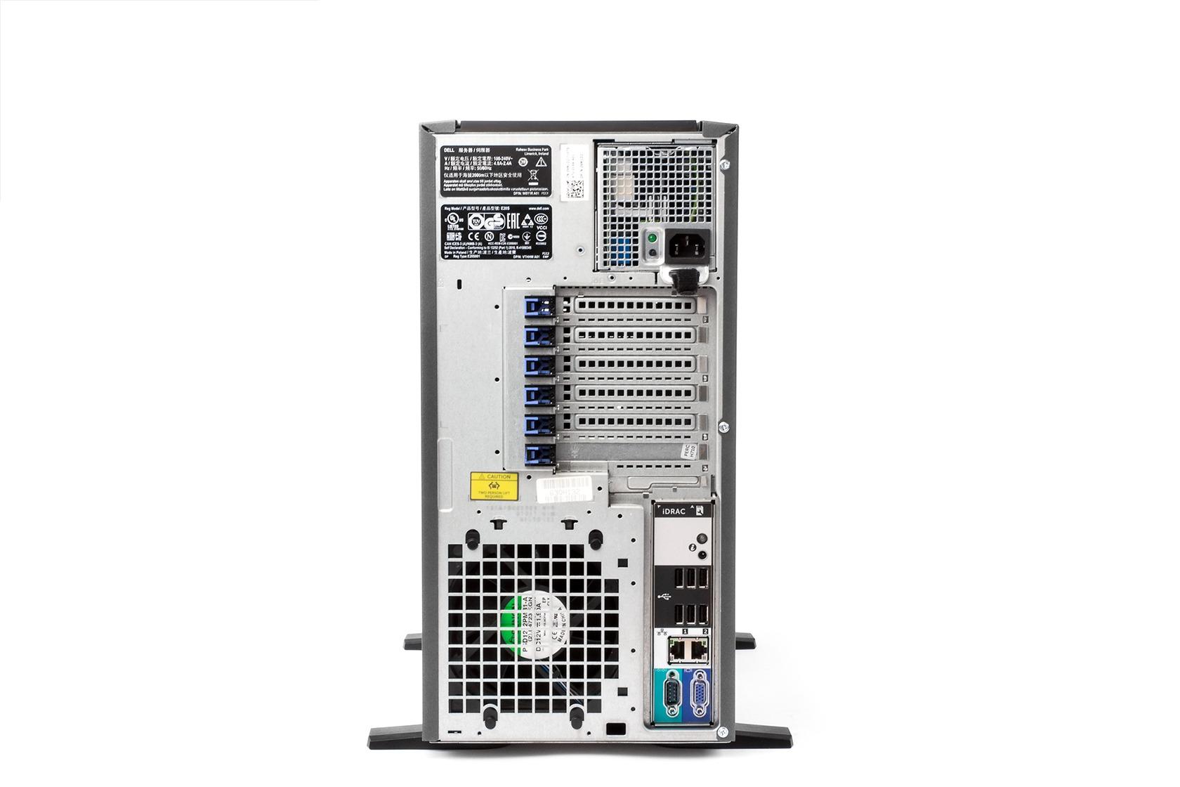 Dell PowerEdge T320 Windows Server 2016 Essentials