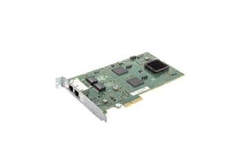 HP Adapter NC380T 2-port Gigabit Ethernet PCI-E 374443-001