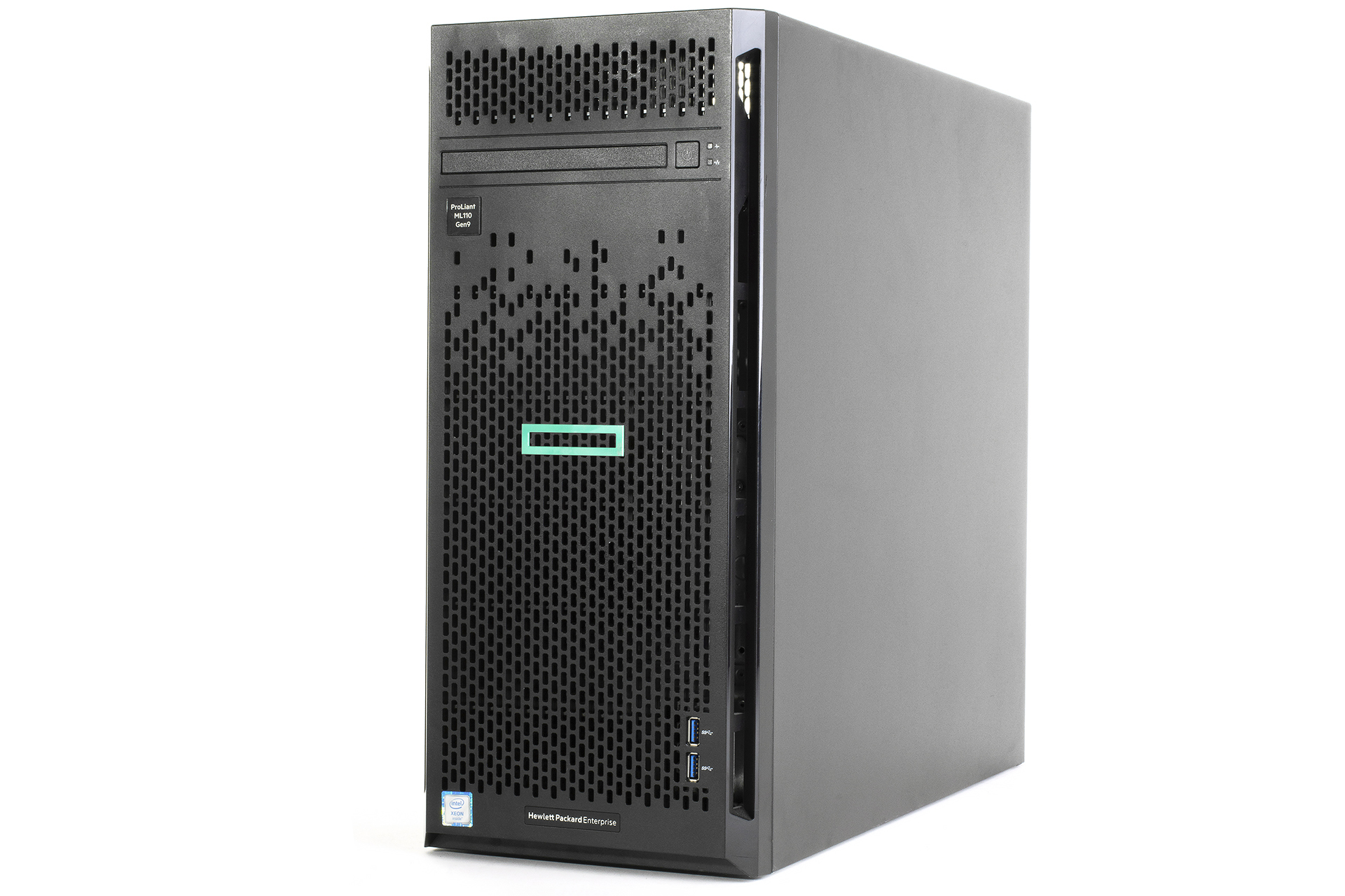 HP ProLiant ML110 Gen9 600 GB SAS Windows Server 2016 Essentials