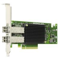 IBM Adapter Emulex FC 2-port 10G PCI-E OCE11102 49Y7952
