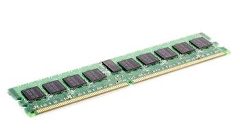 Kingston 1 GB 2Rx8 PC2-4200F-444-11 FBDIMM