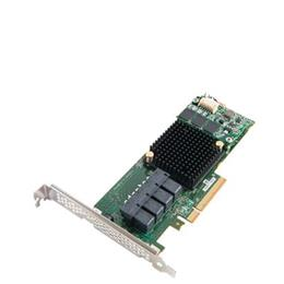 Microsemi Adaptec ASR-71605 SATA 6G / SAS 6G 1 GB Cache High Profile