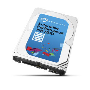 "Seagate Enterprise Performance 1.2 TB SAS 10K 2.5"" 12G HDD ST1200MM0018"