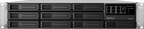 Synology RackStation RS2211+